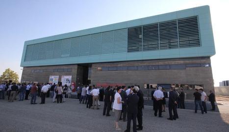 Investigadors de Lleida capten gairebé dotze milions i impulsen cent projectes