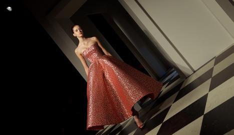 LaNY Fashion Weekal detall