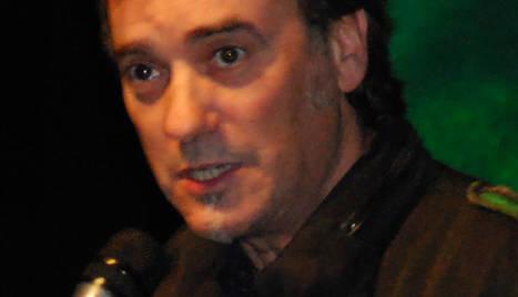 Manel Montañés.