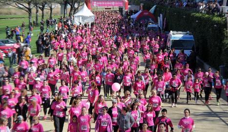 Ha comptat amb 1450 participants