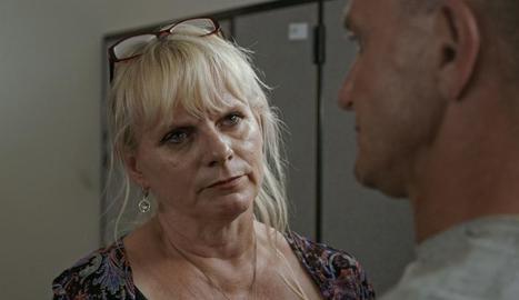 Fotograma de la producció australiana 'Digue'm papa'.