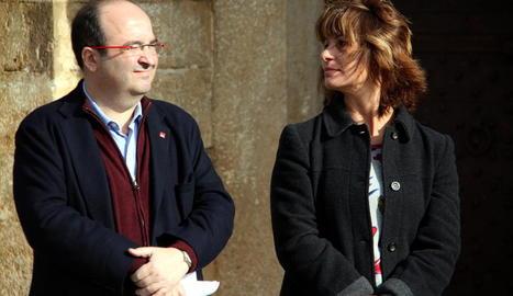 Mariano Rajoy, durant la seua intervenció a la clausura del congrés del PP basc celebrat a Vitòria.