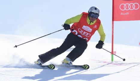 Era Baishada reuneix 200 esquiadors