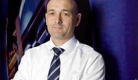 El científic Lluís Torner.