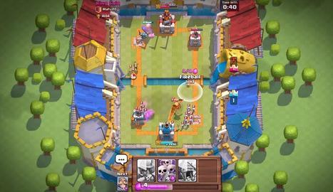 Clash Royale i els eSports