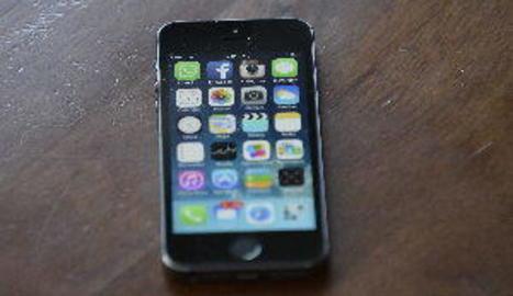 Denuncien que aplicacions de missatgeria poden utilitzar dades privades per enviar publicitat