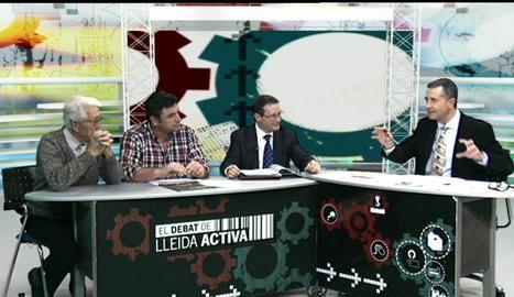 El fosc futur de les pensions, avui a 'El debat de Lleida Activa'