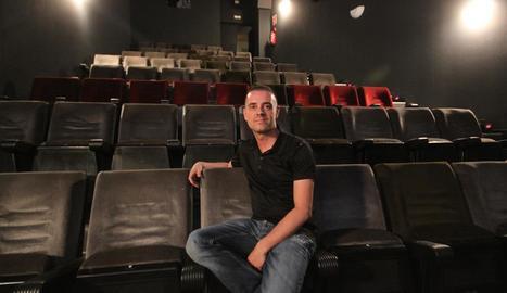 El 'nou' IVA s'oblida del cine