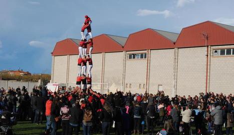 Al voltant de 600 persones van anar a la inauguració de la Fira de la República.