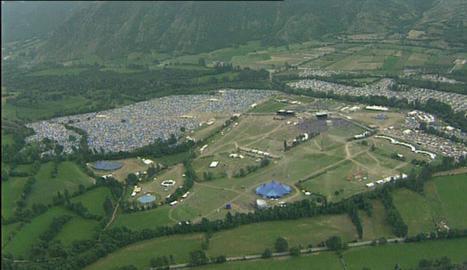 La primera edició va aconseguir reunir 25.000 persones.