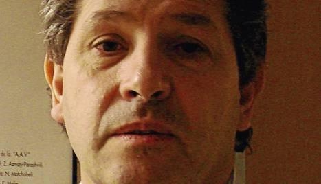 Miquel Cortada.