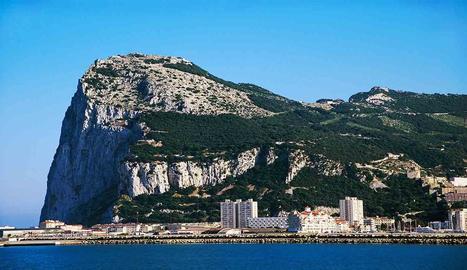 Gibraltar o Catalunya