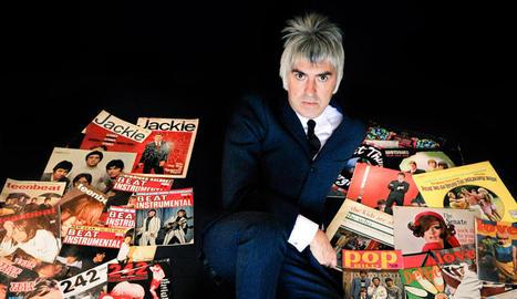 Alex Cooper presentarà dissabte el seu llibre a Lleida.
