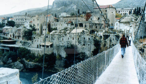 25 anys de la Guerra de Bòsnia