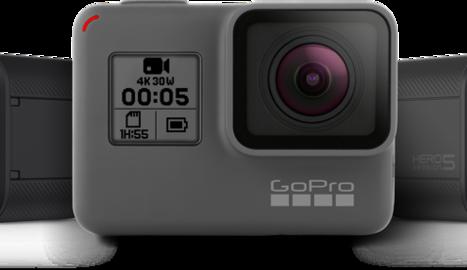 Càmeres d'acció (1)