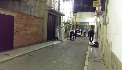 Troben a Mollerussa un cadàver en avançat estat de descomposició