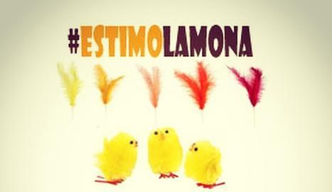 #estimolamona