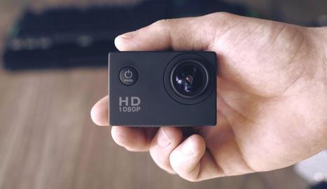 Càmeres d'acció (2)