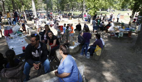 El parc popular