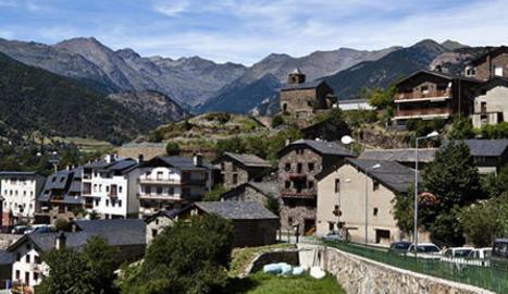Mor un motorista de 31 anys a Andorra