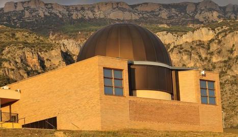 El paisatge de la vall d'Àssua ha inspirat Cabré i Maria Barbal.