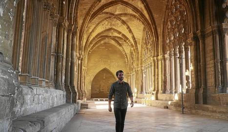 «Al Turó de la Seu es va gestar la història de Catalunya»