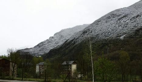 Ribera de Cardós, al Pallars