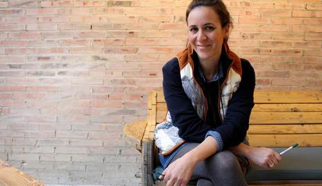 """Carme Barrera: """"Ara es decora la casa per estar-hi a gust, els mobles solucionen necessitats"""""""