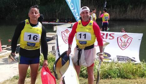 El Sícoris guanya el Català de clubs a Lleida