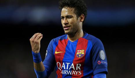 El cas del controvertit fitxatge de Neymar segueix als tribunals.