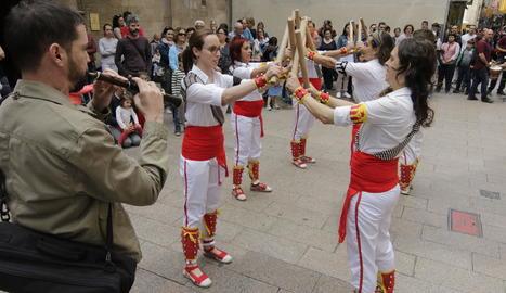 Música, ball, art i activitats infantils en una nova jornada de Festa Major