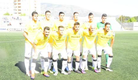 El Lleida tanca la Lliga amb un pobre empat en el camp del cuer