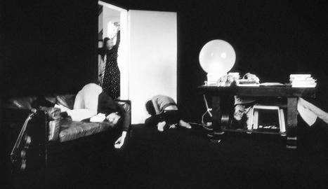 'Primera mort', d'un col·lectiu en el qual participava l'artista lleidatà, reviurà al Festival Loop.