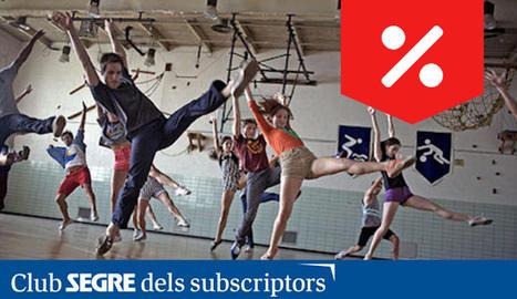 El ballet en