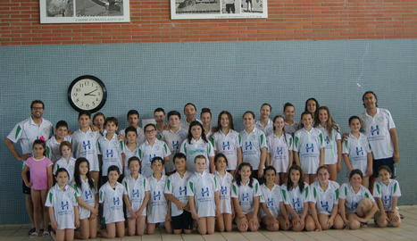El CEN Balaguer va ser un dels clubs destacats del Trofeu de Sant Isidre, amb 16 podis i tres mínimes per a l'Estatal.