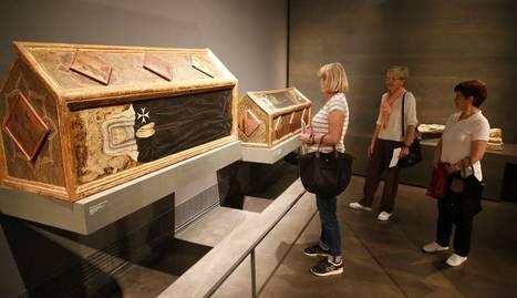Peces Museu de Lleida