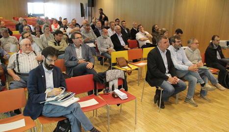 Millores de la mobilitat i noves activitats econòmiques, proposades per a l'Horta