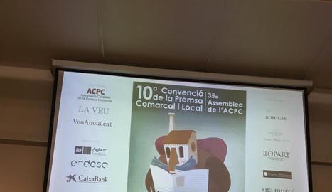 """La premsa comarcal afirma que el mitjà digital """"ha vingut per quedar-se"""""""
