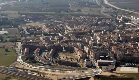 Un atracador mort a trets a La Bordeta després d'un assalt a Balàfia