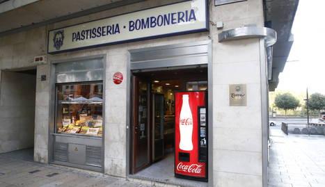 Pastisseria Torres