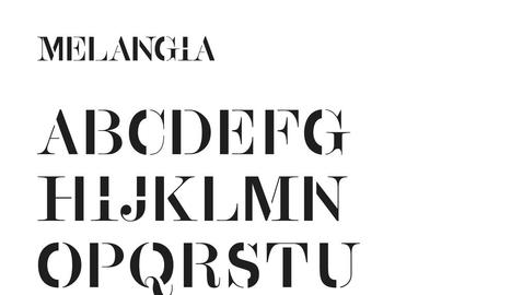 Tipografies identitàries