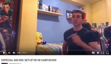 El paradís 'youtuber'