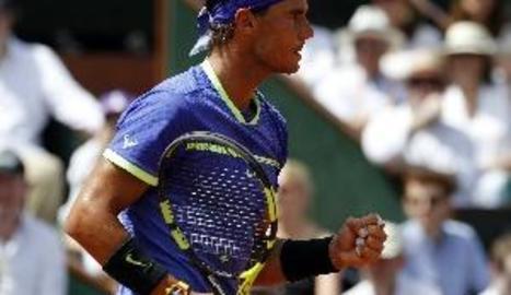 Rafa Nadal engrandeix la seua llegenda amb el seu desè Roland Garros