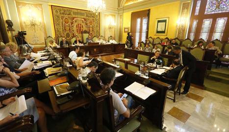 Diàleg i legalitat: ajuntaments i referèndum
