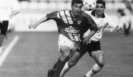 Antoni Palau