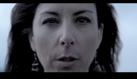 Una lleidatana protagonitza una campanya de la DGT
