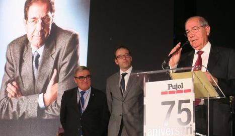 Prefabricats Pujol celebra els seus 75 anys