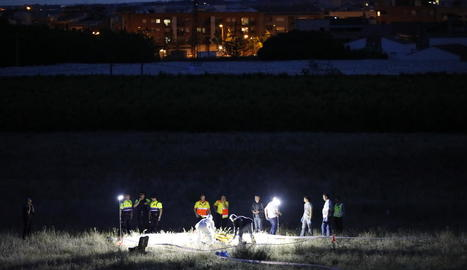 L'atracador va morir el passat 21 de maig.