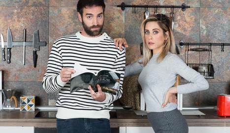 'Allí abajo' tanca temporada com la sèrie més vista amb un 20% de 'share'