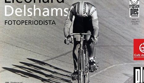 Monogràfic 'Lleonard Delshams', fotoperiodista
